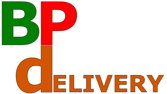 BPdelivery takes care of your business processes